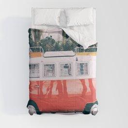 Combi car 4 Comforters