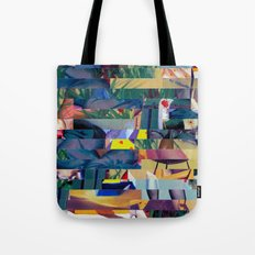 Kill The Wabbit (Provenance Series) Tote Bag