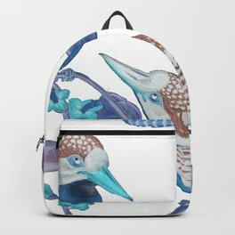 Future Birds Backpack