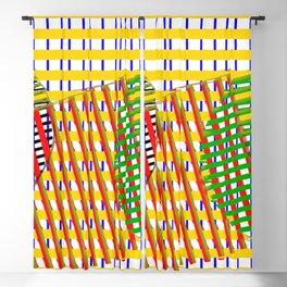 2406 Pattern evolution 1 Blackout Curtain
