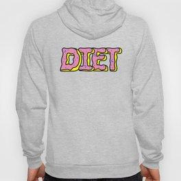 Donut Diet Hoody