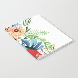 Springtime III Notebook