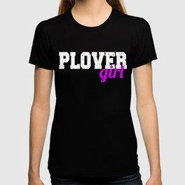 Plover girl T-shirt