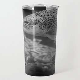 Trout Travel Mug