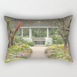 Ogden Summer Rectangular Pillow