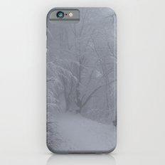 Winterwonderland Germany Slim Case iPhone 6s