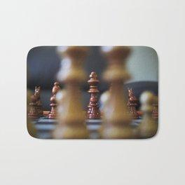 Chess Bath Mat