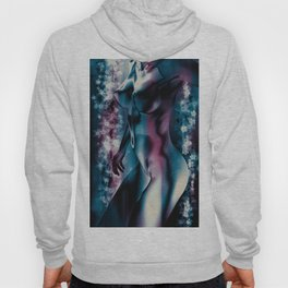 "DAHLIA ""Upright and Unbending"" Hoody"