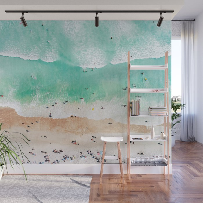 Beach Mood Wall Mural