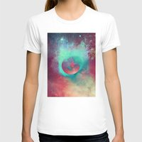 justin timberlake T-shirts featuring α Aurigae by Nireth