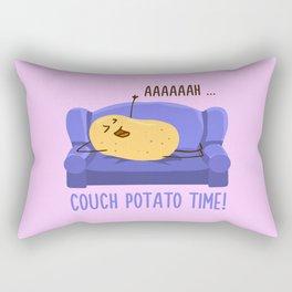 Good Times! Rectangular Pillow