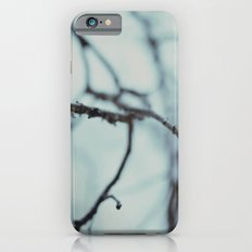 Winter iPhone 6s Slim Case