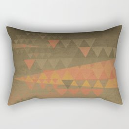 Foresta Fantasia Rectangular Pillow