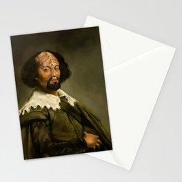 Klingon Stationery Cards
