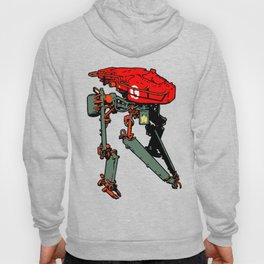 Zerog Biped - Custom Hoody