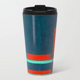 Knock Nevis  Travel Mug