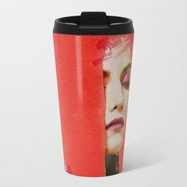With regards (alt) Travel Mug
