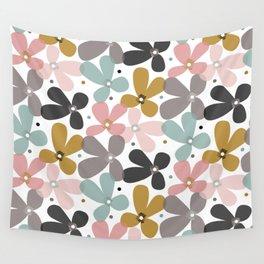 Lilla Wall Tapestry