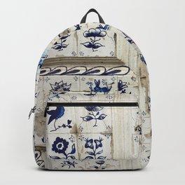 Madeira Doors 1 Backpack