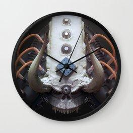 Receiver Wall Clock