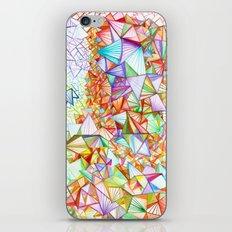 City of Glass iPhone & iPod Skin