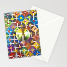 Best Wish Stationery Cards