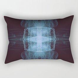 Slow Life Rectangular Pillow