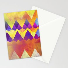 Camping Dreams Stationery Cards