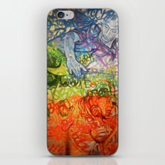 Legendary Deejays iPhone & iPod Skin
