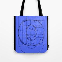 Die Neue Haas Grotesk (C-03) Tote Bag