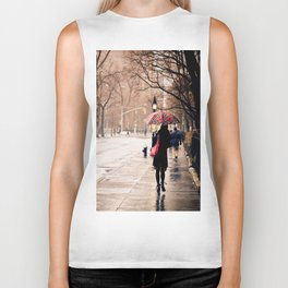 NYC Biker Tank