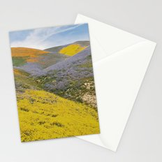 Bloomtown California Stationery Cards
