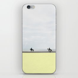 Equus III iPhone Skin