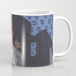 Little Nick Coffee Mug