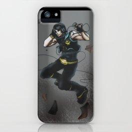 VOCALOID Cole iPhone Case