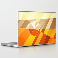 earth Laptop & iPad Skins featuring Earth by Anai Greog