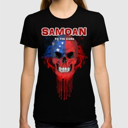 To The Core Collection: Samoa T-shirt
