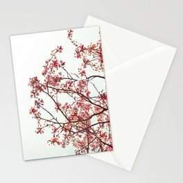 Beautiful day  Stationery Cards