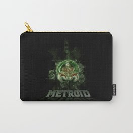 The Last Metroid Carry-All Pouch