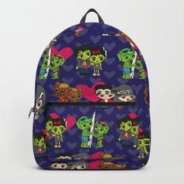 Monster Love Backpack