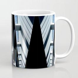 Light and shadow Coffee Mug