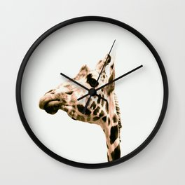 My friend Wall Clock