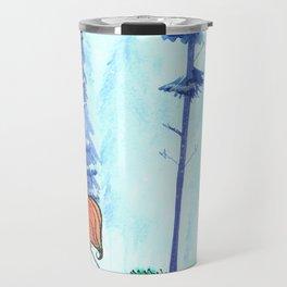 The Perfect Tree Travel Mug