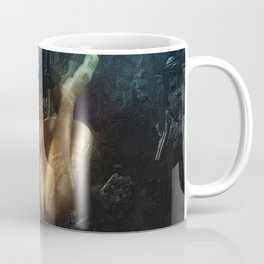 Pretty Black Girl #2 Coffee Mug