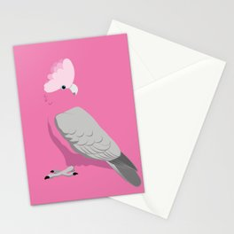 Galah Stationery Cards
