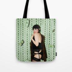 Sally Bowles, Cabaret Tote Bag
