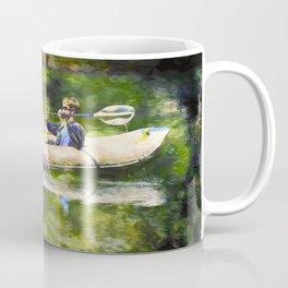 Colorado River Ducky Coffee Mug