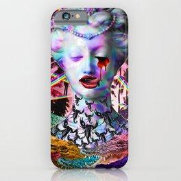 Divine Decadence iPhone Case