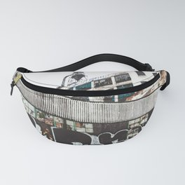 Detroit City Fanny Pack