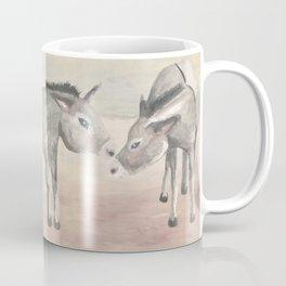Michael's First Christmas, Nativity Coffee Mug